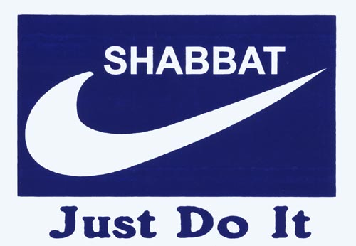 shabbat do it